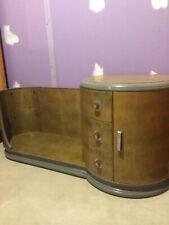 New listing antique art deco bedroom set