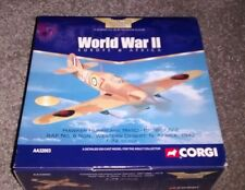 Corgi Aviation Archive Hawker Hurricane MkIID NEW