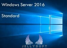 Microsoft Windows Server 2016 Standard ✔ PayPal ✔ Download ✔ NEUWARE ✔