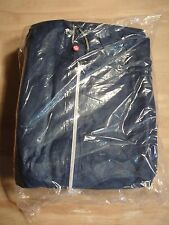 50 X BLUE MEDIUM MED-CON CELFLO DISPOSABLE PP STD COVERALL INDUSTRIAL/ MEDICAL