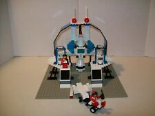 Lego 6953 Space Futuron COSMIC LASER LAUNCHER Complete w/Instructions