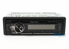 Pioneer MVH-S310BT In-Dash Digital Media Receiver