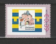 Nederland NVPH 2420 Persoonlijke zegel Vischpoort Harderwijk 2006 Postfris