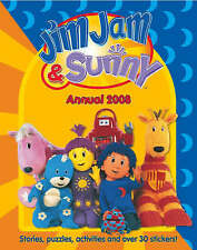Jim Jam and Sunny (Annual), , Good Book