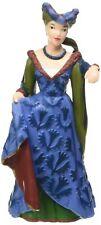 """Papo """"Medieval Fair Lady Figure, Blue"""