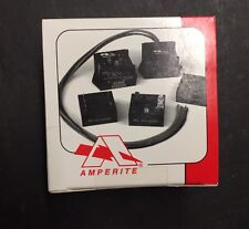 Amperite 12D1100SSTB Time Delay Solid State Relay, Panel, 2 A, Delay-On-Release