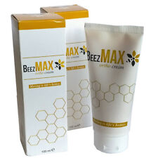 Beezmax Ortho Crème 2x100ml Arthrite - Arthrose Douleurs Articulaires