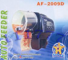 RESUN Digital Automatic Aquarium Fish Food Feeder 2009D