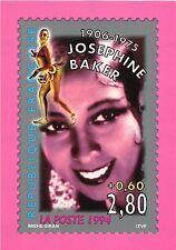 BF39803 josephine baker   de la scene a l ecran   movie stars music