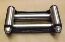 Superwinch heavy duty recovery winch roller Fairlead assy Talon series