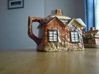 Vintage Price Kensington Cottage Ware - Teapot