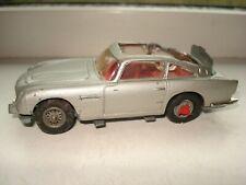 Vintage Corgi Aston Martin DB5 // 007 --- SAS --