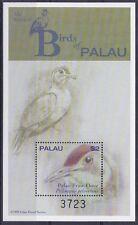 Palau 2000 Bf 108 Uccelli (I) mnh