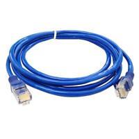 HDMI Splitter Ethernet Internet LAN CAT5 Network Cable for Computer Modem Router