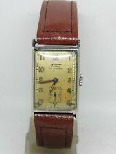 MONTRE TISSOT art déco cal 20 vers 1930 vintage tissot rectangle