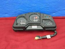 Honda 90-93 VFR 750 VFR750  Interceptor Speedometer Tachometer Gauges Cluster