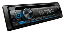 NEW Pioneer DEH-S4200BT Single 1 DIN CD MP3 Player Bluetooth MIXTRAX USB AUX