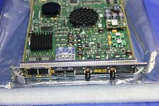 Alcatel Lucent 3DB118634AB 9500 MPR Ethernet Access Switch with POE Ericsson