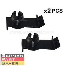 2PCS Window Regulator Clip Front Left & Right Fits BMW E53 X5 00-06 51338254781