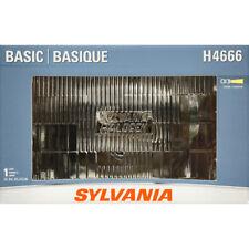 Headlight Bulb-C/V Sylvania H4666.BX