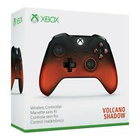 Xbox One Volcano Shadow Wireless Controller Brand New