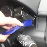 11PCS Car Removal Repair Tool Kit Door Dash Fascia Radio DVD Stereo Trim Pry Bar