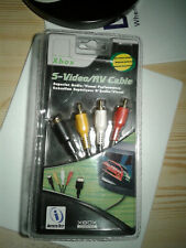 S-Video/AV cable for Xbox