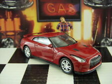 NEW RMZ CITY NISSAN GT-R (R35) LOOSE 1:64 SCALE