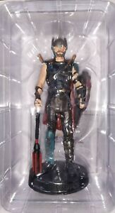 FIG05 THOR FIGURE MARVEL NEW LUXE COLLECTION ALTAYA 1:16