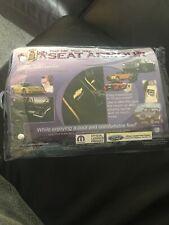 Seat Armour LEXUS Seat Protector Towel  BLACK NEW