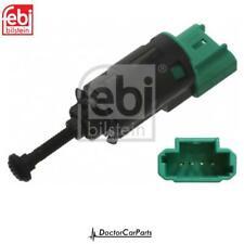Brake Light Switch for PEUGEOT 207 1.4 1.6 06-on CC SW HDI Diesel Petrol Febi