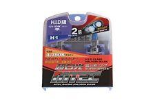 2 x H1 55W 12V 4350K Super White HID Halogen Bulbs Lamps Lights MTEC