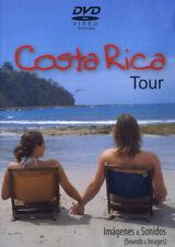 Costa Rica - Tour (DVD - NEU)