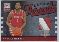 JERSEY MT 2009 3 COLOR PATCH TRACFY MCGRADY TTHREADS 2009 ELITE