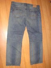 aeropostale straight jeans 38 32