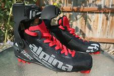 Alpina RSK Summer Rollerski Skate Boots