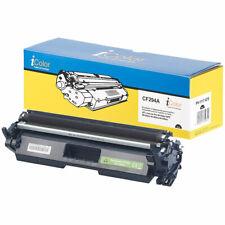 iColor Kompatibler Toner für HP CF294A, schwarz
