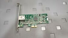 Dell Broadcom Single Port Network Nic Card Pci Express - 09RJTC