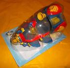 PAPERINO IN ASTRONAVE - Gadget Action Figure Disney (Donald Duck Astroquack)