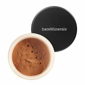 bareMinerals Warmth All-Over Face Color Bronzer (Mini Deluxe Sample) – NEW
