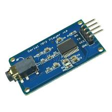UART Control Serial MP3 YX5300 Music Player Module For New Arduino/PIC/AVR/ARM