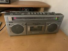 Grundig Rr- 750 Radio Casette Player