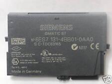 Siemens 6ES7 131-4BB01-0AA0