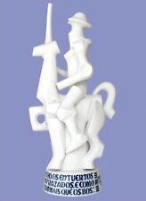 Sargadelos Porcelain Statue of Quixote -NEW