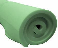 Foam Sheet high/medium/soft density in many large sizes for upholstery, etc.
