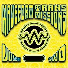 Vol. 2-Waveform Transmissions - Waveform Transmissions (2009, CD NIEUW)