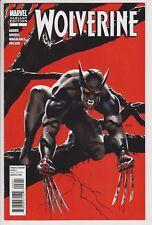 Wolverine #2 (Dec 2010, Marvel) NM- 1:15 Mike Mayhew Vampire Variant