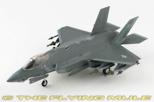Hobby Master 1:72 F-35A Lightning II USAF 158th FW, 134th FS VT ANG