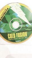 Allaire: Cold Fusion Application Server 3.1 Windows NT & 95 (CD) W Product Key.