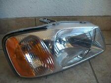 DP0424 Hyundai Accent 2000 2001 2002 RH Headlight OEM